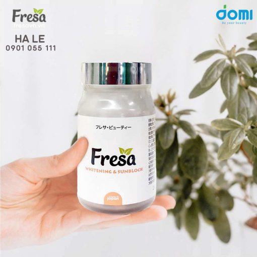 Phiên bản mới của Fresa năm 2020