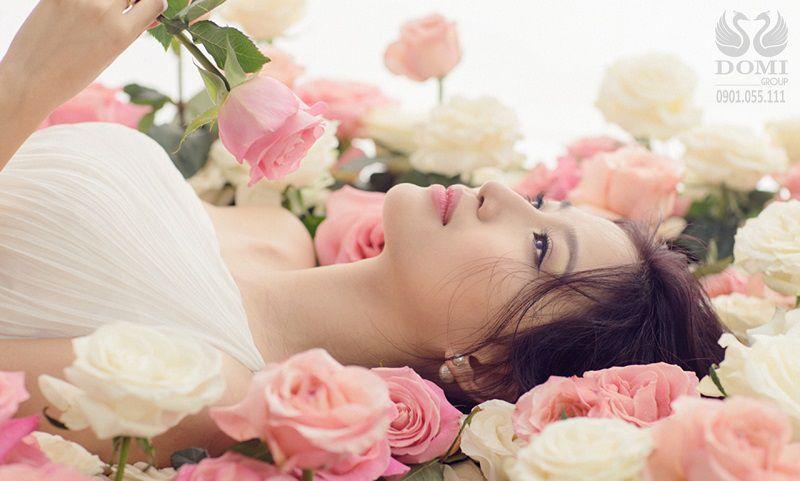 Bí mật nằm sau mùi hương của viên uống thơm cơ thể Hebora