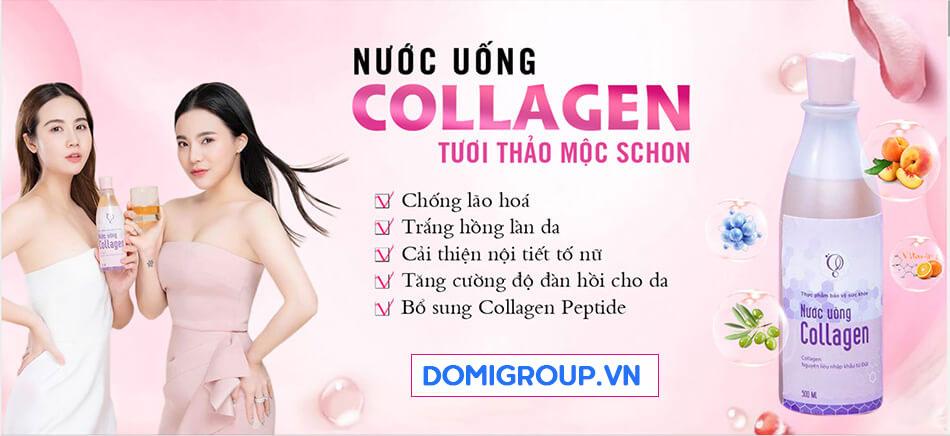 Sản phẩm chính hãng Collagen Schon