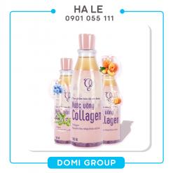 Nước uống Collagen tươi thảo mộc Schon