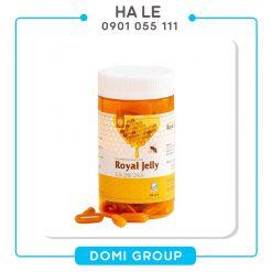 Viên uống Sữa Ong Chúa Schon Royal Jelly