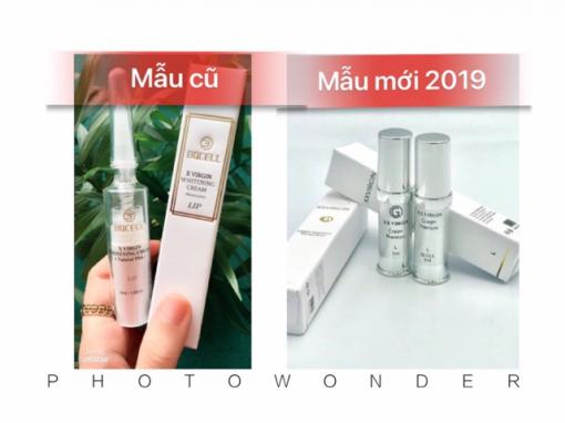 Kem trị thâm môi GCell XXVirgin Cream Premium L