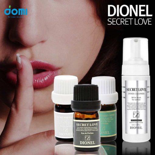 Nước Hoa Vùng Kín Dionel Secret Love 5ml