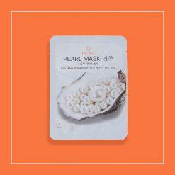 Mặt nạ giấy Ngọc trai CICIRO PEARL MASK