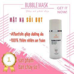 Mặt Nạ Sủi Bọt Ciciro Bubble Mask